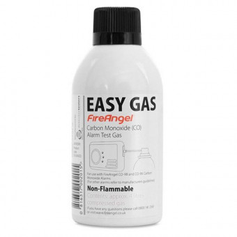 Easy Gas